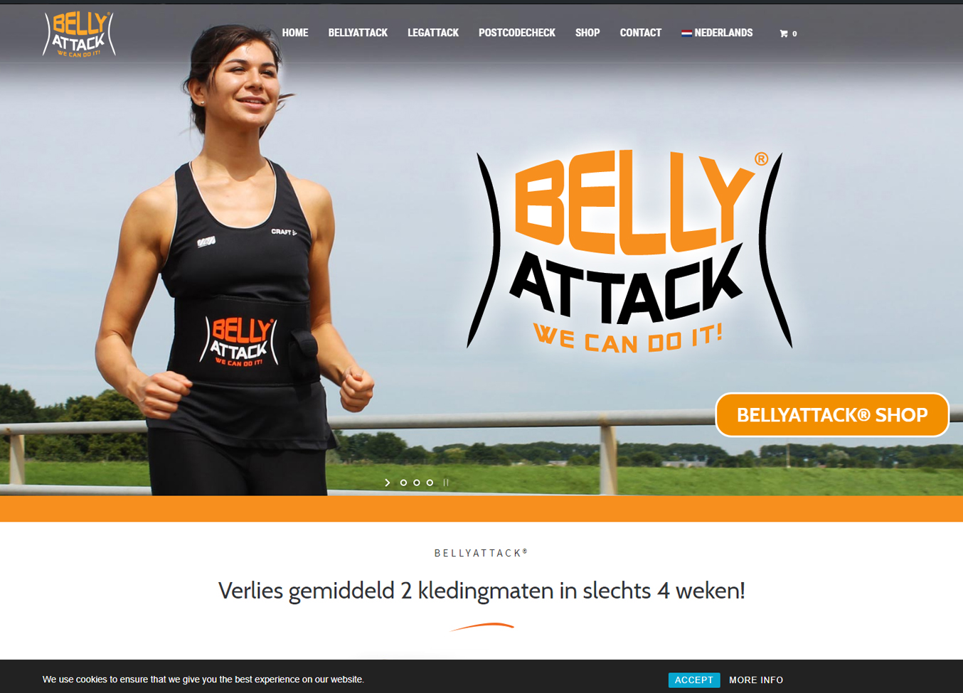 BellyAttack